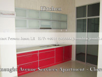 Image for Connaught Avenure Services Apt, Tmn Connaught