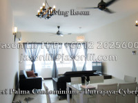 Image for Puteri Palma Condo, IOI Resort (Ref:ppc12-02)