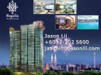 Image for Regalia Service Apt,Sultan Ismail (A-09-6a)