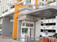 Image for The Zest Services Apartment, Bandar Kinrara