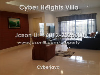 Image for Cyber Heights Villa