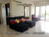 Image for Cyber Heights Villa, Jalan Cyber Sutera (Ref: chv-14-01)