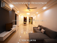 Image for GardenView Residence, Persiaran Ceria - Ref:gvr-14-04