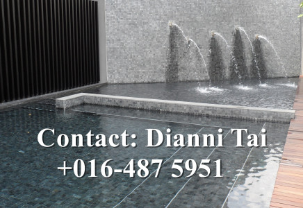 Image for G- Residence @ Ampang for Sell (dt-15-16)