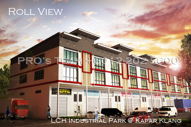 LCH-Industrial-Park-Rolll-view
