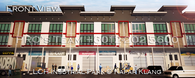 LCH-Industrial-Park-front-view